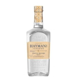 Gin Hayman's Gently Rested 40% Vol. 70 cl