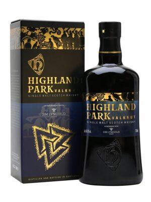Whisky Highland Park Valknut 46,8% Vol. 70 cl Scotland