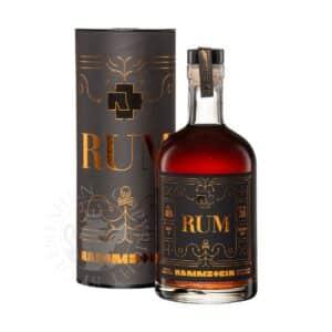Rammstein Rum 40% Vol. 70 cl Trinidad und Tobago