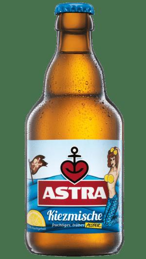 Astra Kiezmische 2,5% Vol. 27 x 33 cl MW Flasche Deutschland