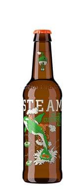 Steamworks Killer Cucumber 4,7% Vol. 24 x 33 cl EW Flasche Kanada