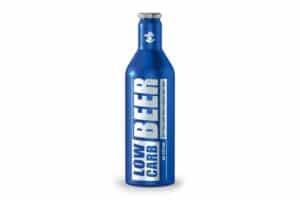 Schützengarten Low Carb Beer 4,5% Vol. 24 x 37,5 EW Flasche