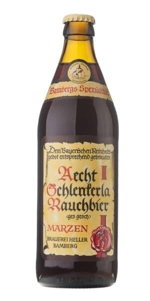 Aecht Schlenkerla Rauchbier - Märzen 5,1% Vol. 20 x 50 cl EW Flasche