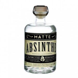 Matte Absinthe 52% Vol. 50 cl Schweiz