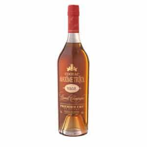 Cognac Maxime Trijol VSOP - Vieux 40% Vol. 70 cl