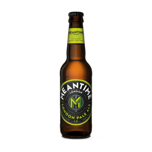 Meantime London Pale Ale 4,3% Vol. 24 x 33cl EW Flasche England