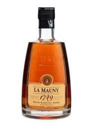 La Mauny 1749 Millésime 40% Vol. 70 cl Martinique