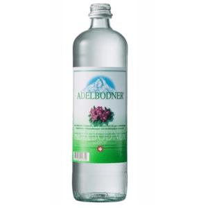 Adelbodner Alpenrose mit Kohlensäure 15 x 75 cl MW Flasche