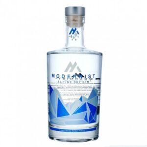 Modernist Alpine Dry Gin 44% Vol. 70 cl Schweiz