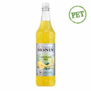 Monin Konzentrat Lemonade Mix alkoholfrei 100 cl PET