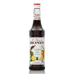 Monin Sirup Lemon Tea alkoholfrei 70 cl