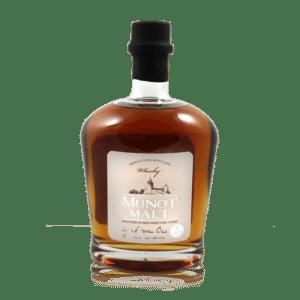 Munot Malt Whisky Brauerei Falken AG, Schaffhausen 46% Vol. 70 cl Schweiz