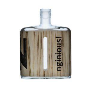 Nginious Gin Smoked & Salted 42% Vol. 50 cl Schweiz