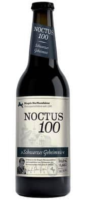 Riegele Noctus 100, 10,0% Vol. 66 cl EW Flasche Deutschland