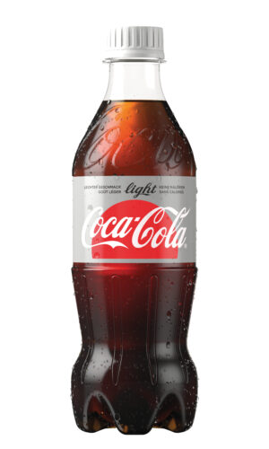 Coca-Cola light 24 x 45 cl Pet