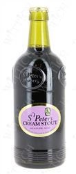 St. Peter's Cream Stout 6,5% Vol. 12 x 50 cl EW Flasche England