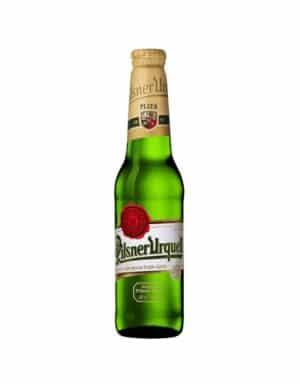 Pilsner Urquell 4,4% Vol. 24 x 33 cl EW Flaschen Tschechische Republik