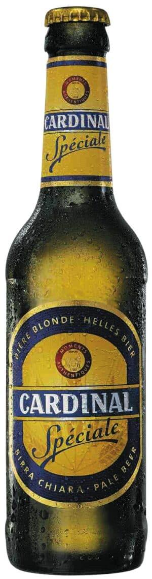 Cardinal Spéciale 5,2% Vol. 33 cl MW Flasche