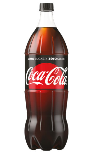 Coca-Cola ZERO 6 x 150 cl PET