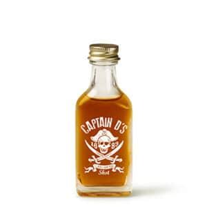 Captain D's Caribbean Shot 30% Vol. 24 x 2 cl