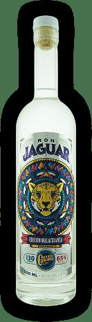 Jaguar Rum Edicion Malacrianza White Overproof 65% Vol. 50 cl Costa Rica