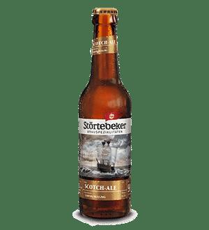 Störtebeker Scotch Ale 9,0% Vol. 20 x 50 cl MW Flasche