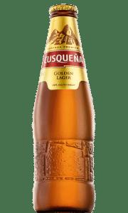 Cusqueña Golden Lager 4,8% Vol. 33cl EW Flasche Peru