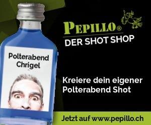 """Kreiere dein eigener Shot....... 30 Shots x 2 cl mit Geschmack """"Red Bull Vodka"""" 25% Vol."""