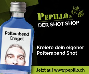 """Kreiere dein eigener Shot....... 30 Shots x 2 cl mit Geschmack """"Green Bull Vodka"""" 18% Vol."""