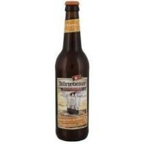 Störtebeker Bernstein Weizen 5,3% Vol. 20 x 50 cl MW Flasche