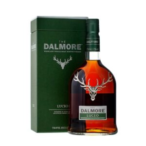 Dalmore Luceo Single Malt Whisky 40% Vol. 70 cl