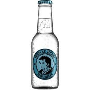 Thomas Henry Soda Water 24 x 20 cl EW Flasche