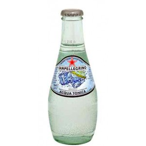 San Pellegrino Tonic Gin 24 x 20 cl EW Glas