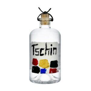 Tschin Gin 40% Vol. 50 cl Schweiz