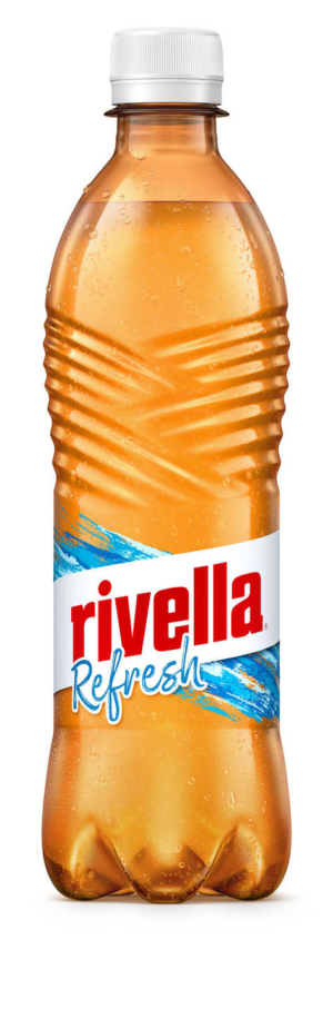 Rivella Refresh 24 x 50 cl Pet