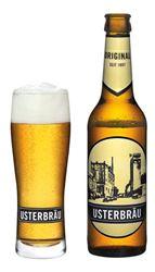 Brauerei Uster Original 5,0% Vol. 10 x 33 cl MW Flasche