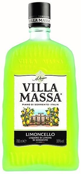 Limoncello Villa Massa 30% Vol. 70 cl