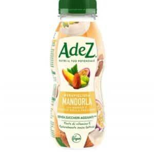 AdeZ Almond Mango Passionfruit 12 x 25 cl Pet