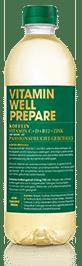 Vitamin Well Prepare 12 x 50 cl PET