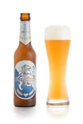 Brauerei Uster Züri Weizen 5,0% Vol. 10 x 33 cl MW Flasche