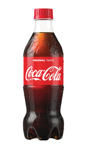 Coca-Cola classic 24 x 45 cl Pet