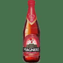 Magners Berry 4% Vol. 12 x 56.8 cl EW Flasche Irland ( 2 bis 5 Tage Lieferfrist möglich )