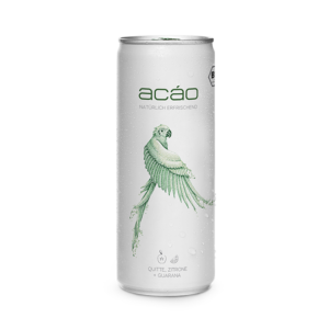 acáo Quitte Zitrone 24 x 25 cl Dose