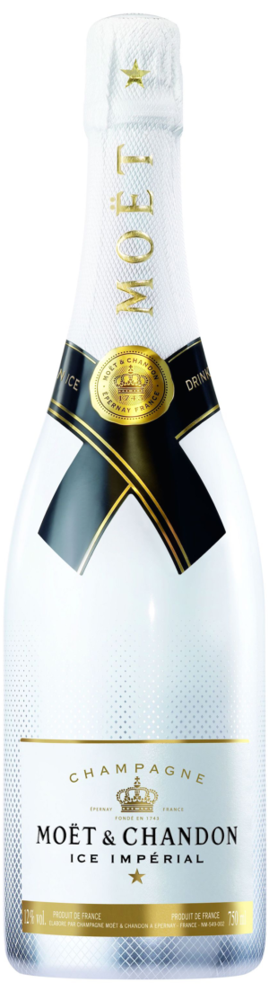 Moët & Chandon, Ice Impérial, 12 % Vol. 75cl