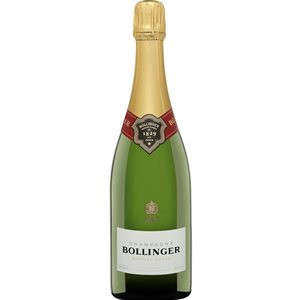 Bollinger, Spécial Cuvée brut, 12 % Vol. 75cl