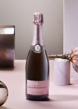 Louis Roederer, Rosé, 12 % Vol. 75 cl, 2013