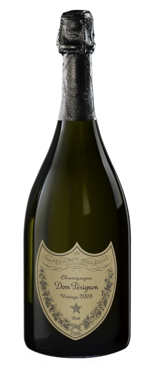 Dom Pérignon, 12.5 % Vol. 75cl  2010