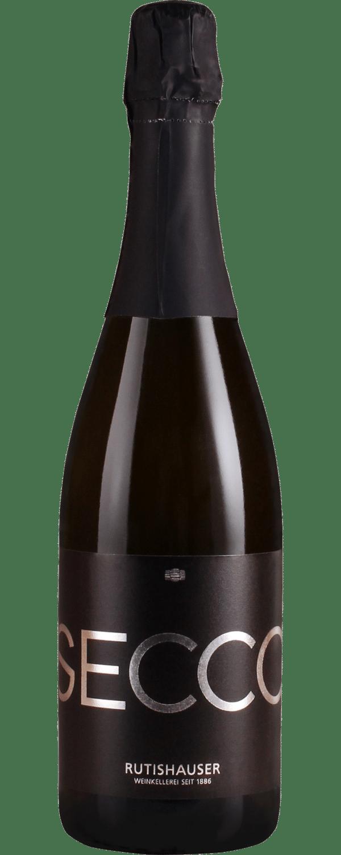 Rutishauser Weinkellerei «Secco» Swiss White Sparkling 12.0% Vol. 75cl