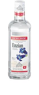 Enzian Berghof 40% Vol. 50cl