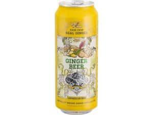 Appenzeller Ginger Bier 2,4% Vol. 24 x 50cl Dose